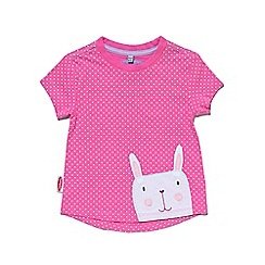 Chipmunks - Girls pink 'Lori' t-shirt