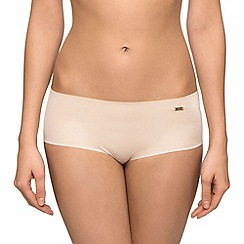 Ultimo - Nude invisible shorts