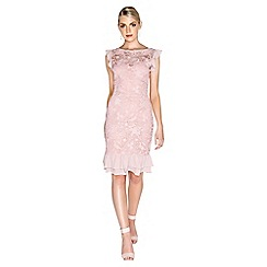Paper Dolls - Blossom lace dress