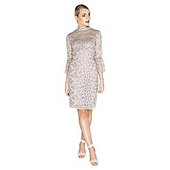 Paper Dolls - Soft lace dress