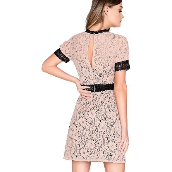 Mistress Sherbert lace Little Little dress Mistress Sherbert wzPPxtvq6