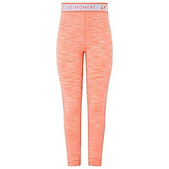 Monsoon - Pink 'Marley' leggings