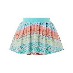 Monsoon - Blue 'Kelly' skirt