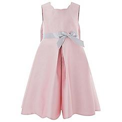 Monsoon - Girls' pink 'Elysianna' dress