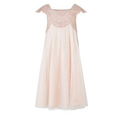 2 dresses color