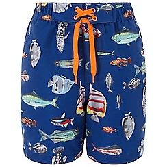 Monsoon - Blue 'Jack' swimshorts