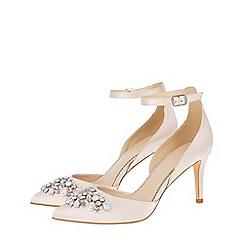 Kitten Heel Sandals Women Debenhams