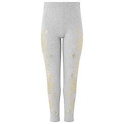 Monsoon - Grey 'Nima' leggingss