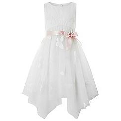 Monsoon - White 'vanja' dress