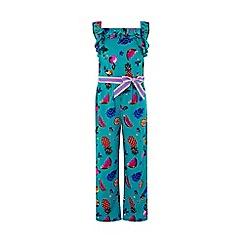 dbcb3a76cee89 age 11 years - Monsoon - Playsuits & jumpsuits - Kids | Debenhams