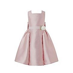 Monsoon - Pink pearl 'duchess' dress