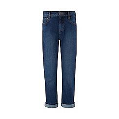 Monsoon - Blue 'James' Straight Leg Jean