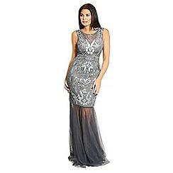 befcbb5342 Wedding guest - Maxi dresses - Sistaglam Love Jessica - Women - Sale ...