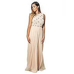17dd54d96d Sleeveless - Maxi dresses - Sistaglam - Women | Debenhams