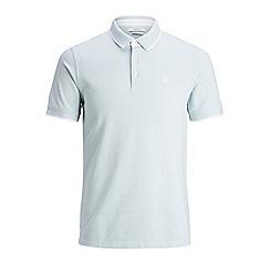 Jack & Jones - Light blue 'Paulos' polo shirt