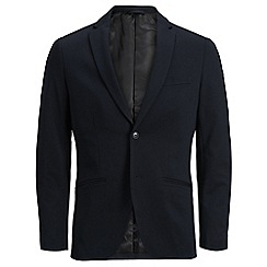 Jack & Jones - Navy 'Steven' blazer