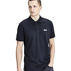 Jack & Jones - Navy 'Jet' polo shirt