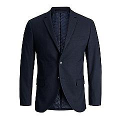 Jack & Jones - Navy 'Leigh' blazer
