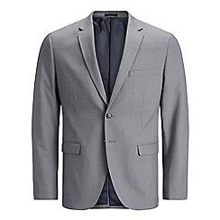 Jack & Jones - Grey 'Leigh' blazer