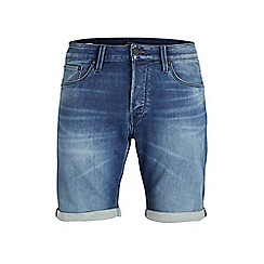 Jack & Jones - Denim 'Rick 780' shorts