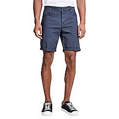 Jack & Jones - Blue 'Rick' shorts