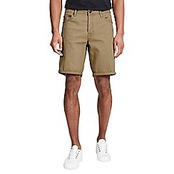 Jack & Jones - Tan 'Rick' shorts