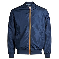 Jack & Jones - Navy 'Ibiza' bomber