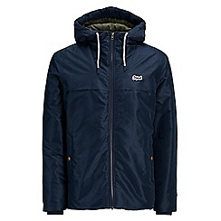 Jack & Jones - Navy 'New Canyon' jacket