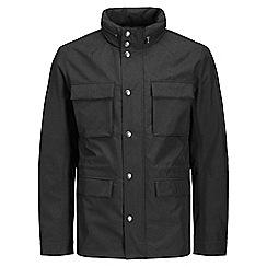 Jack & Jones - Grey 'Joel' jacket