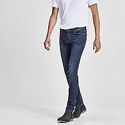 Jack & Jones - Blue 'Glenn Felix 743' slim fit jeans