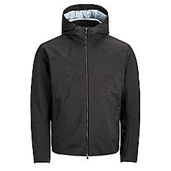 Jack & Jones - Black 'Front' jacket