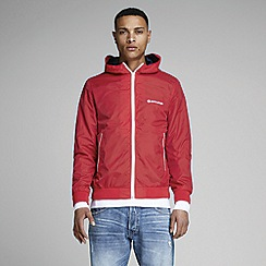 Jack & Jones - 'Red 'Pete' Lightweight Jacket