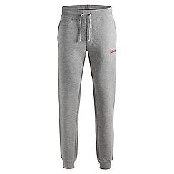 Jack & Jones - Grey 'Harvey' sweat pants