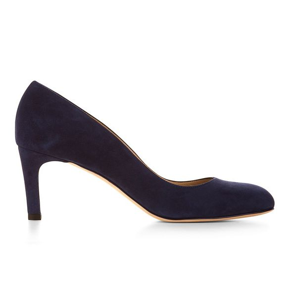 'Sophia' shoes Hobbs Navy court Navy Hobbs CPnHvq