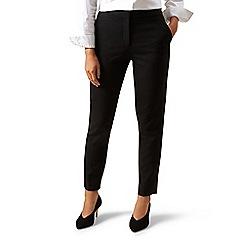 Hobbs - Black 'Gael' trousers