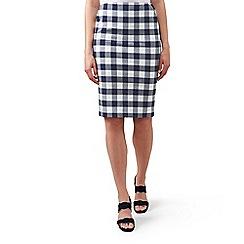 Hobbs - Multicoloured 'Atrani' skirt