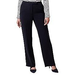 Hobbs - Navy 'Catherine' trousers