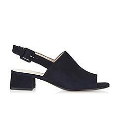 eaf7f78aa6f blue - Slingbacks - Hobbs - Sandals - Women   Debenhams