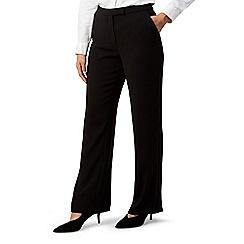 Hobbs - Black 'Caitlyn' trousers