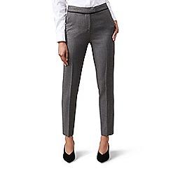 Hobbs - Grey 'Marlene' trousers