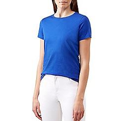 Hobbs - Blue 'Pixie' t-shirt
