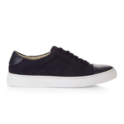 Hobbs - Navy 'Abby' trainers Fashionable and eye-catching shoes