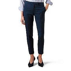 Hobbs - Dark Turquoise 'Iona' trousers