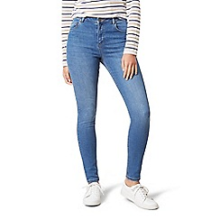 Hobbs - Light Blue 'Marianne' jeans