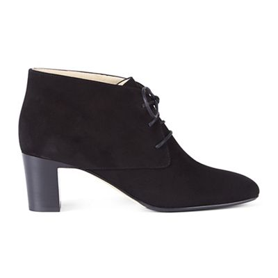 Hobbs - Black 'Patricia' ankle boots