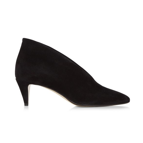 Hobbs Black Black 'Tilda' boots shoe 'Tilda' shoe Hobbs boots 4r4BF