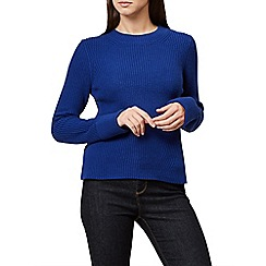Hobbs - Bight Blue 'Charlie' sweater