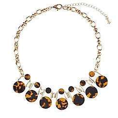 Hobbs - Multicoloured 'Tilda' necklace
