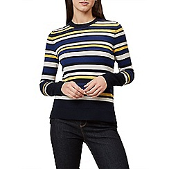 Hobbs - Multicoloured 'Eliza' sweater