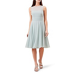 Hobbs - Mint 'Ashling' dress